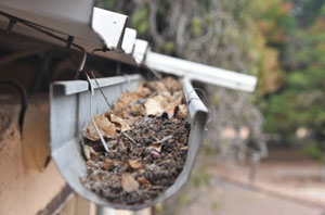 Gutter Clearance in Burntwood